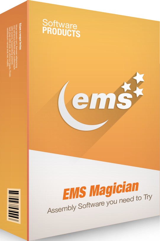 Ems magician without shadow