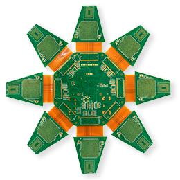 Flex and Rigid Flex PCBs