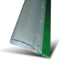Aluminum Handle with 90A Square Edge Squeegee