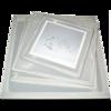 Framed SMT Stencils
