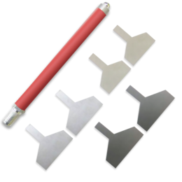 Squeegee Kit 8