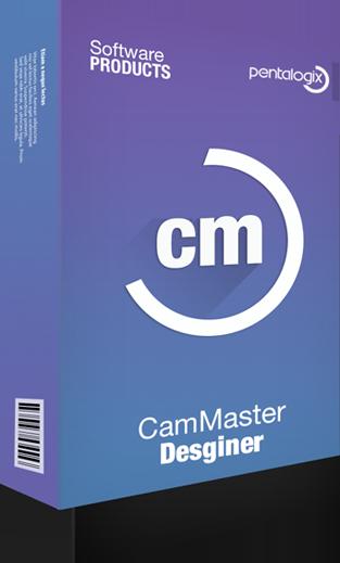 CAMMaster Designer