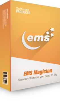 EMS Magician Deluxe